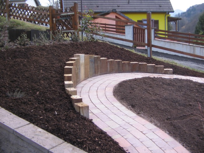 evasion jardin paysagiste r f rences espace jardin potager. Black Bedroom Furniture Sets. Home Design Ideas