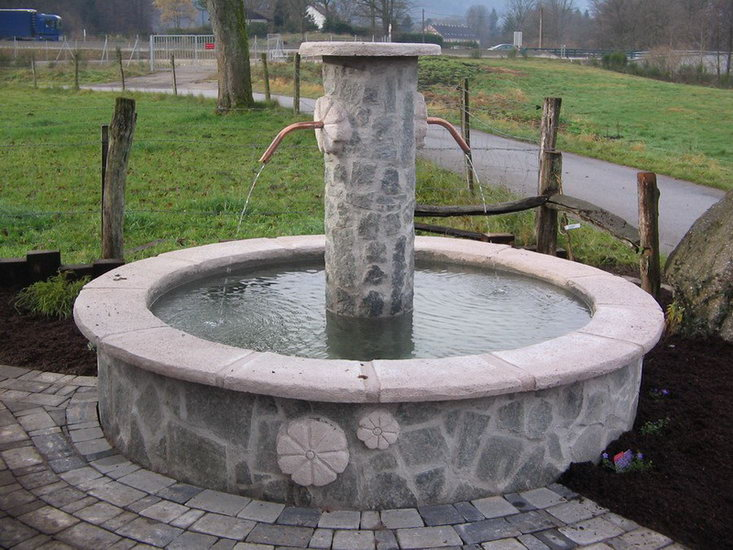 La Fontaine de Christiane