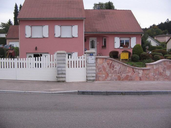 Evasion jardin paysagiste r f rences la maison rose for Autour de la maison rose