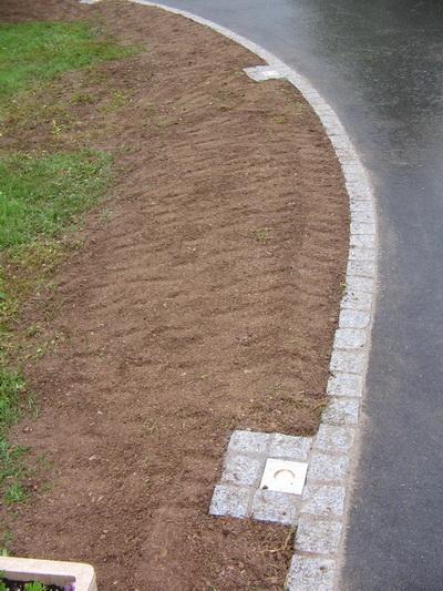 Evasion jardin paysagiste r f rences r fection et clairage Eclairage allee exterieure