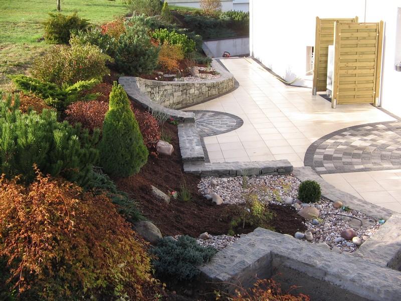 Evasion jardin paysagiste r f rences un jardin design for Design jardins