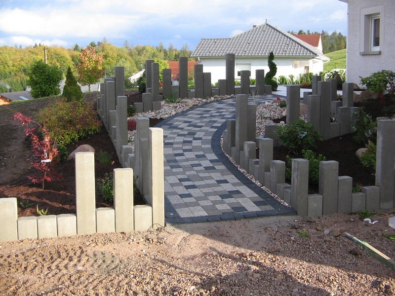 Paysagiste Vosges : Un Jardin Design